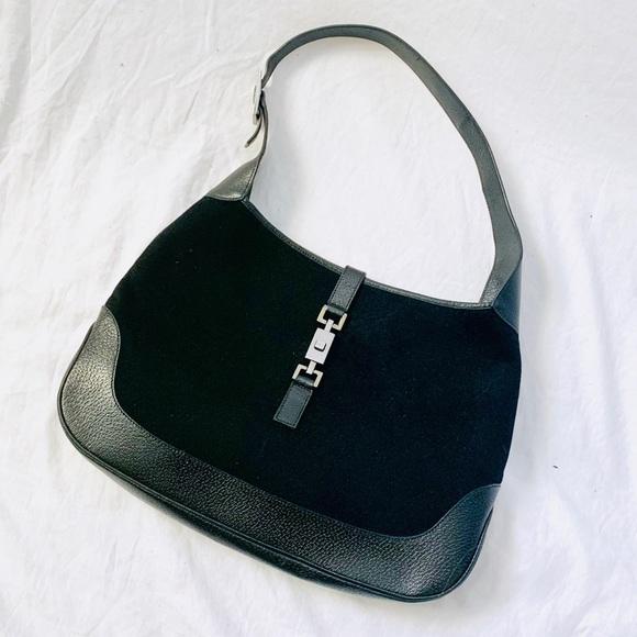 90ffc3f3f9f0c8 Gucci Bags | Jackie Hobo Bag | Poshmark